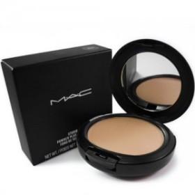 maquillaje en polvo mac